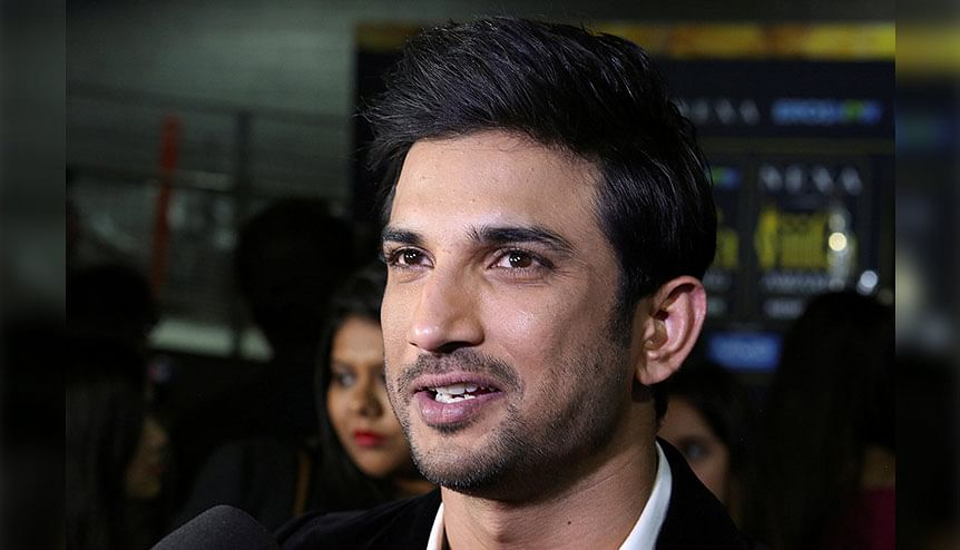 Sushant Singh Rajput's death triggers frenzied media coverage