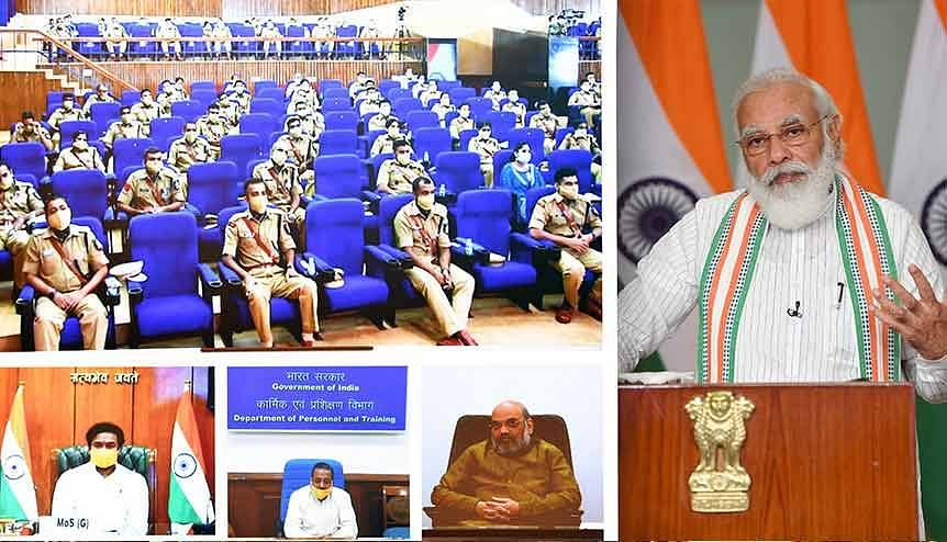 India's radical and much needed civil service reforms