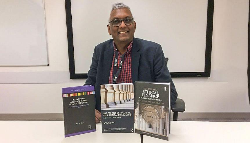 iGlobal Profile Series: Retracing Professor Atul Shah's Masala Tour, 10 years on
