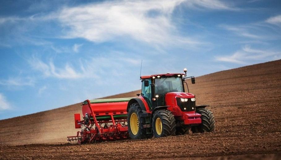 CNH Industrial India exports 100 tractors to Bangladesh