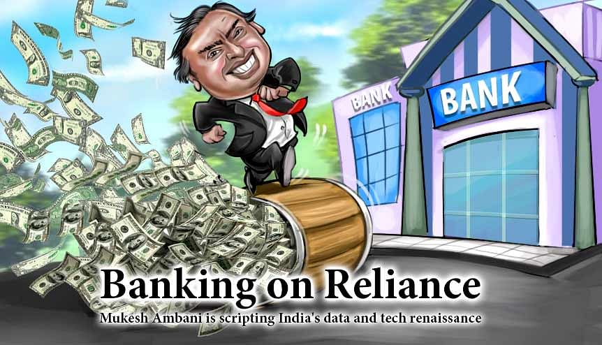Reliance Retail writes parallel script in Indias growth story