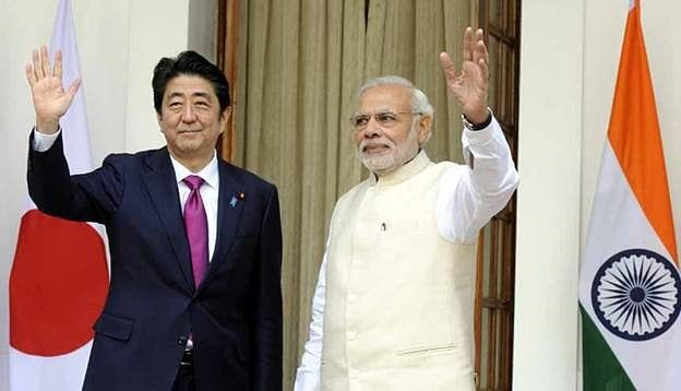 Indian prime minister Narendra Modi and his former Japanese counterpart Shinzo Abe had set the template for strong bilateral relations between the two countries amidst a personal friendship. Such bonds will be important as the global order undergoes a transformation.