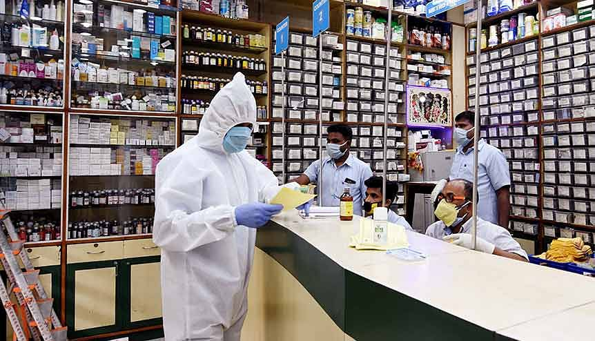 The impact of Indian pharmaceuticals. Even though Vietnam is trying to facilitate Indian pharma majors to manufacture in Vietnam, increasing purchase from India and acceptance of generic drugs would completely transform this sector.