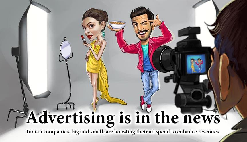 India's ambassadors of brand success