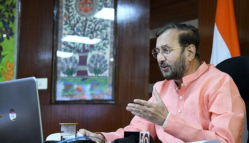 Union Minister for Environment, Forest & Climate Change, Information & Broadcasting and Heavy Industries and Public Enterprise, Prakash Javadekar will try and ensure that his ministry addresses the deteriorating air quality in key Indian cities which could make the COVID-19 situation even worse.