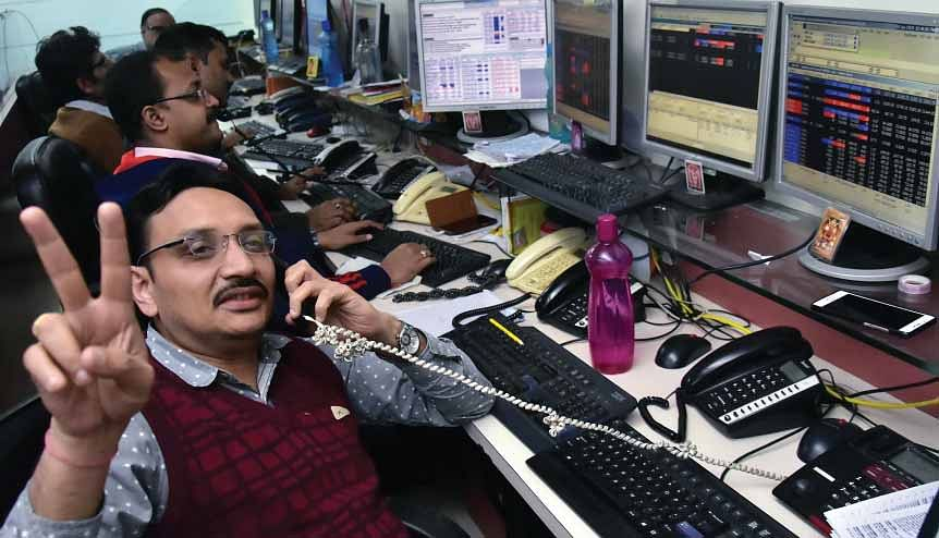 Modis reforms, future growth prospects set off mother of all bull runs in India
