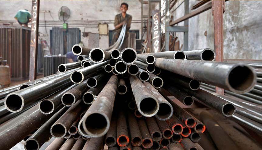 Hindalco flags off $100 million aluminium extrusion plant in Silvassa