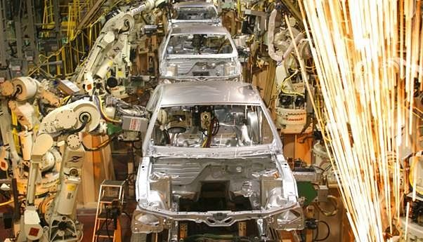 Maruti Suzuki, India's largest passenger vehicle maker, has raised its output estimate for the November-March period, with a 2-11 per cent higher guidance than its projections in August.