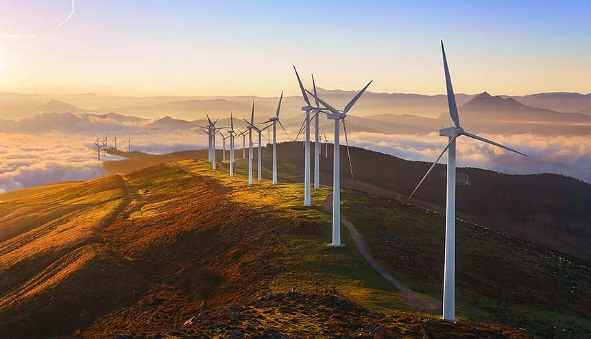 The Green Strategic Partnership in addition to the India-Denmark Energy Partnership will help Danish companies invest in India in capacity building, knowledge-sharing and technology transfer on wind energy.