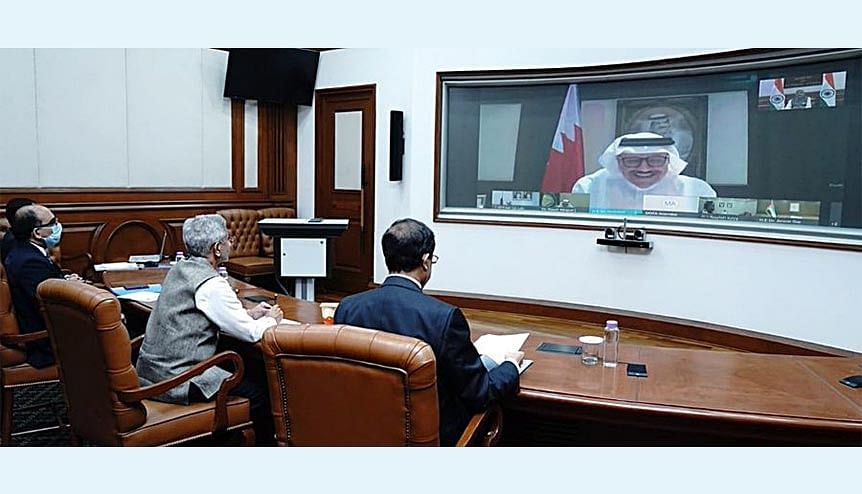 India-GCC dialogue paves way for robust growth