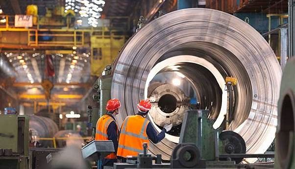 All the major Indian steelmakers have raised prices twice this month on the back of rising demand from the auto and real estate sectors.