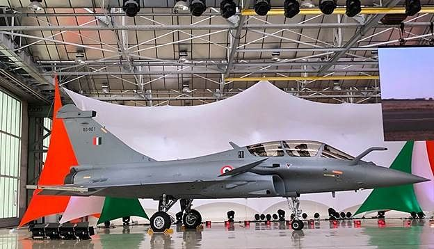 The acquisition of Rafale fighter jets from France turned out to be the gamechanger in the strategic partnership between the two countries.