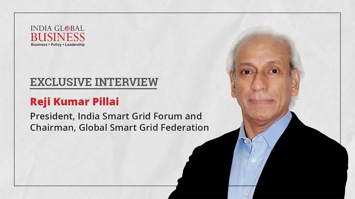 We are striving to unleash a rooftop solar power revolution in the country