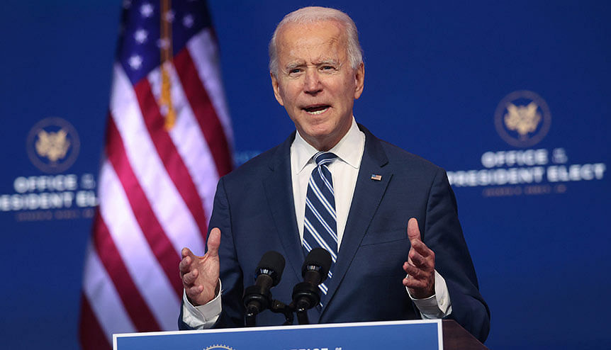 Why a Biden presidency is good news for India