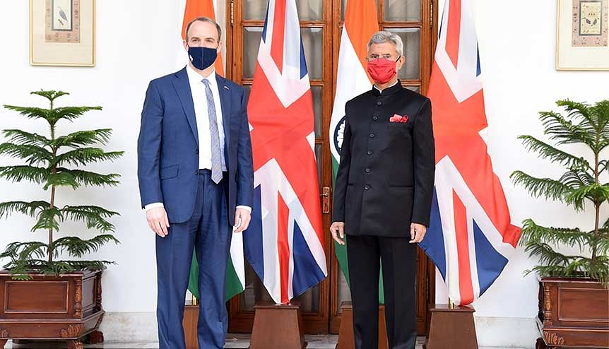 10-Year Roadmap laid out for a UK-India quantum leap
