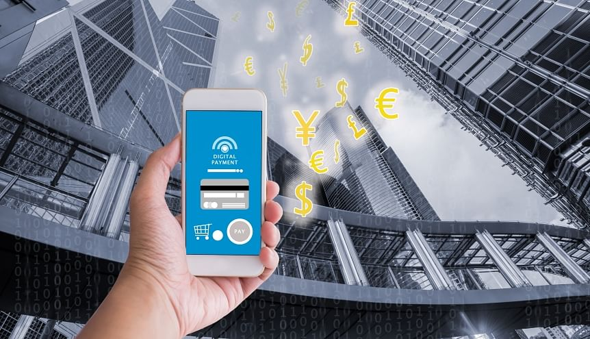 Can fintech stimulate international credit flow in India
