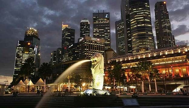 Singapore has been among the biggest contributors towards FDI equity inflows to India this year investing around $8 billion into India between April and September 2020.