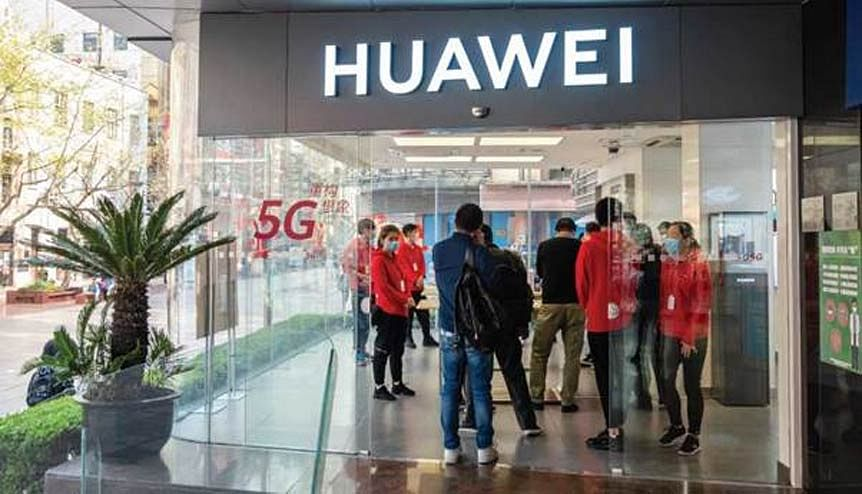 India's security directive bars Huawei, ZTE from telecom market