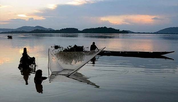 Sharing the waters of the Teesta and other rivers and issues related to fisheries were discussed. A total of seven agreements were signed between the two countries.