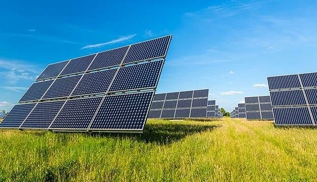 India is focusing on solar energy as part of its RE commitments. Under the Paris Agreement, New Delhi has promised to generate 40 per cent electricity from non-fossil fuel sources by 2030.