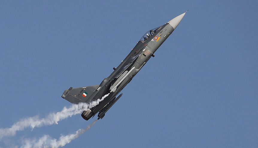 Indian bid for US Navys jet trainer deal a shot in the arm for Make in India