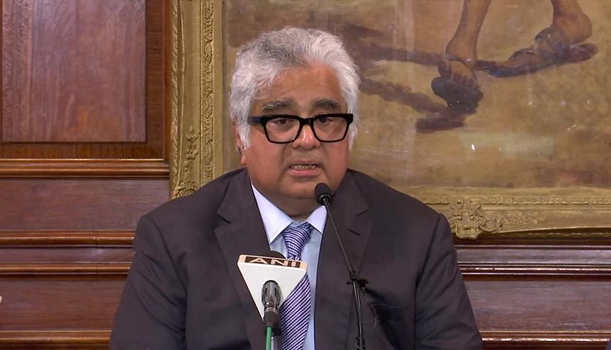 Senior advocate Harish Salve has argued that SIAC orders are not binding in India and Amazon is not even a minority shareholder in Future Retail.
