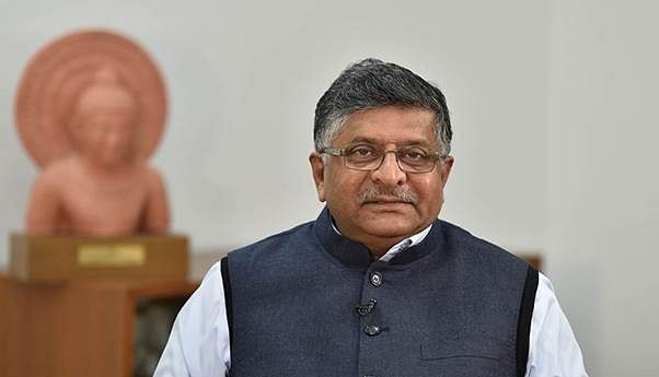 Telecom minister RS Prasad and the government will announce what is, effectively, a negative list of suppliers from whom Indian telcos cannot purchase any equipment.