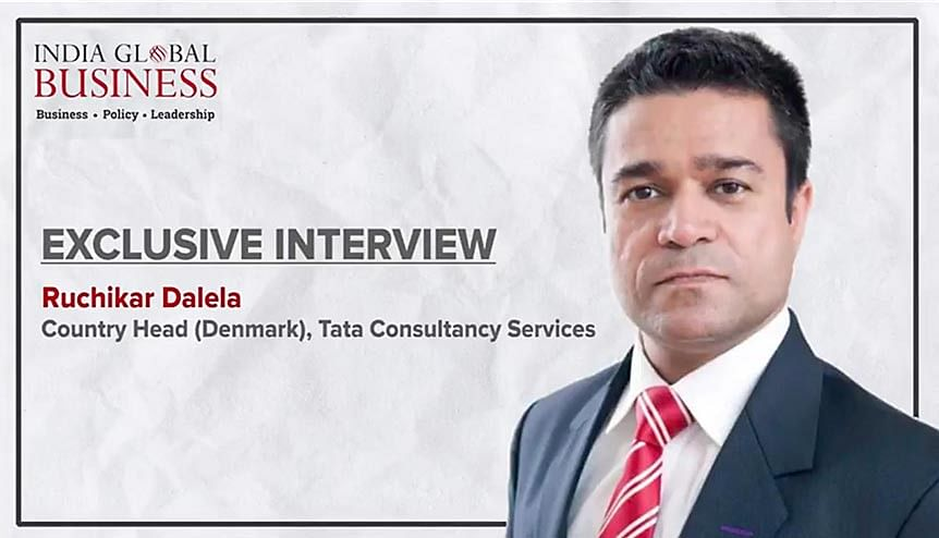 There is no limit to what we can achieve when Indian talent is applied to Danish expertise