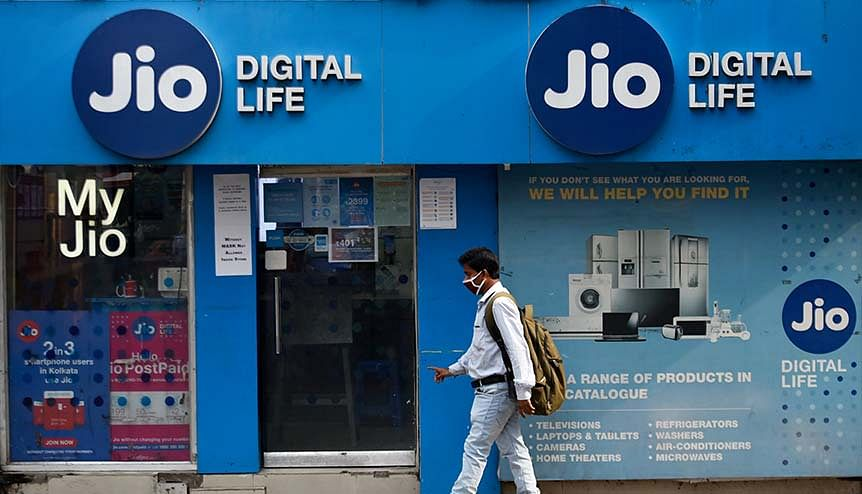 With India on the cusp of a 5G rollout and Reliance Jio getting ready to unveil its homegrown 5G technology, the mobile sector could be set for explosive growth.
