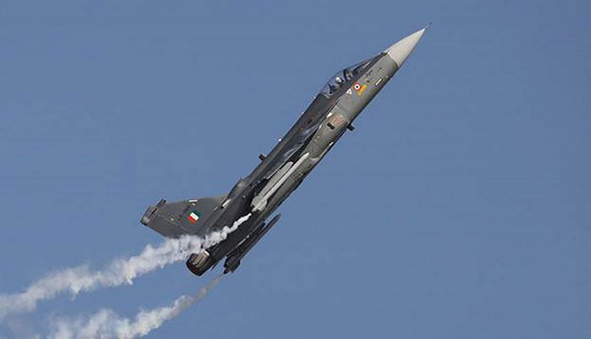 HAL holds the controls as Tejas jets are cleared for local manufacture