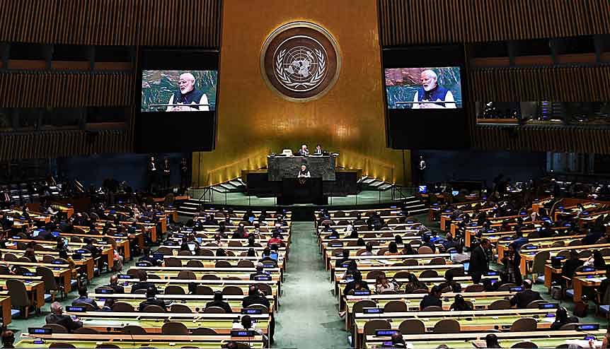 India at the UNSC: Breaking the policy paralysis