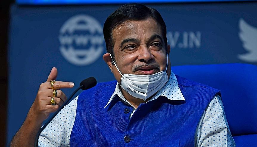 Nitin Gadkari, Minister of Road Transport & Highways and MSME is aware that India needs a good flow of FDI into this sector in order to become part of a global value chain.