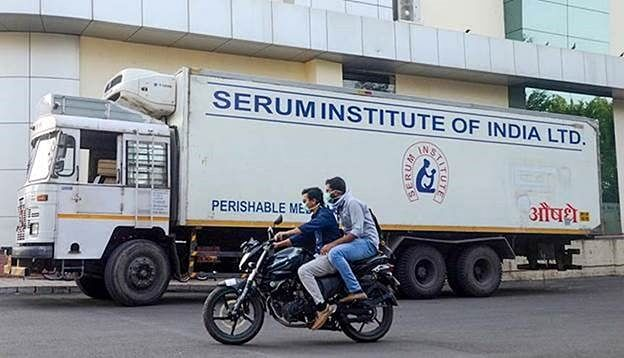 The Indian government has provided at least $123 million into entities like the Serum Institute and Bharat Biotech to push ahead with R&D in vaccines.