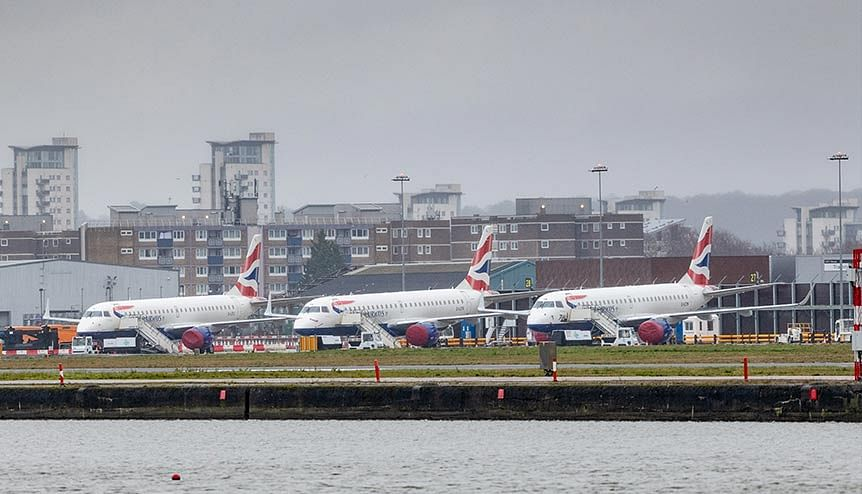 Flights resume but new Covid compliance to dominate UK-India flows