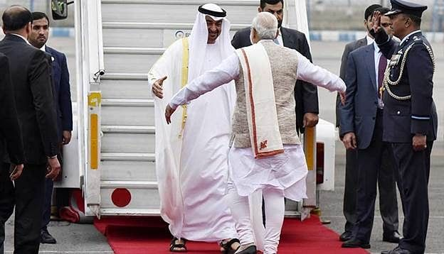 India-Gulf partnership sets the stage for robust 2021