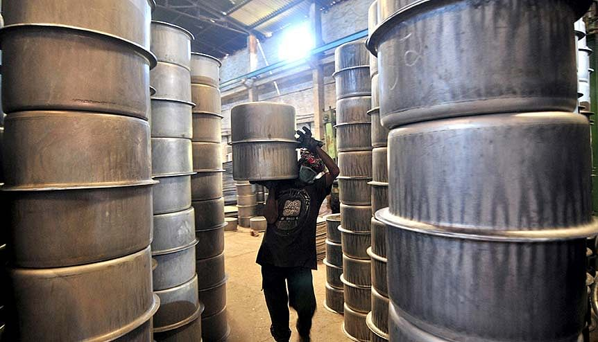 MSME reforms set the stage for big manufacturing boom