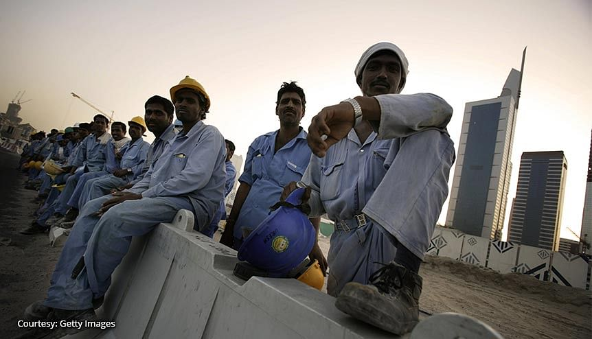 India boosts roadmap for upskilling workers in UAE