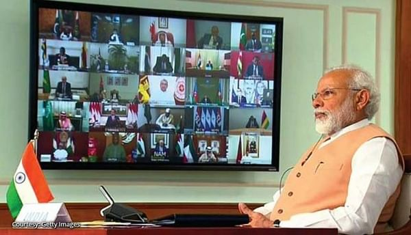 Under Prime Minister Modi's direction the key to India's gesture of regional goodwill is that current shipments would be gratis and thereafter countries would not pay any more than what Indian citizens pay, when they are capable of reaching a financial settlement for their shipment of doses later.