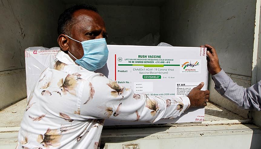 Today India is blessed with the success in not one but two indigenous vaccines, an achievement that Indian Prime Minister Narendra Modi has touted as a source of national pride. The country is preparing for a massive vaccine drive from January 16th.