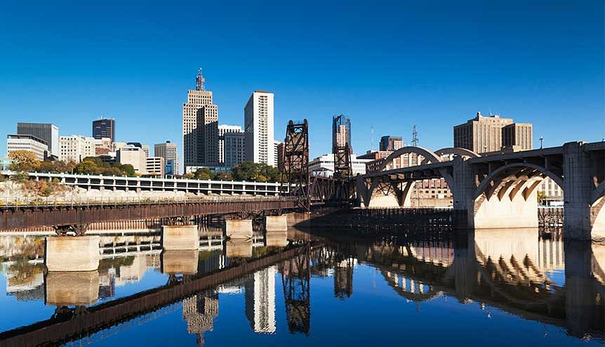 Minneapolis-Saint Paul  A smart location for Indian investment