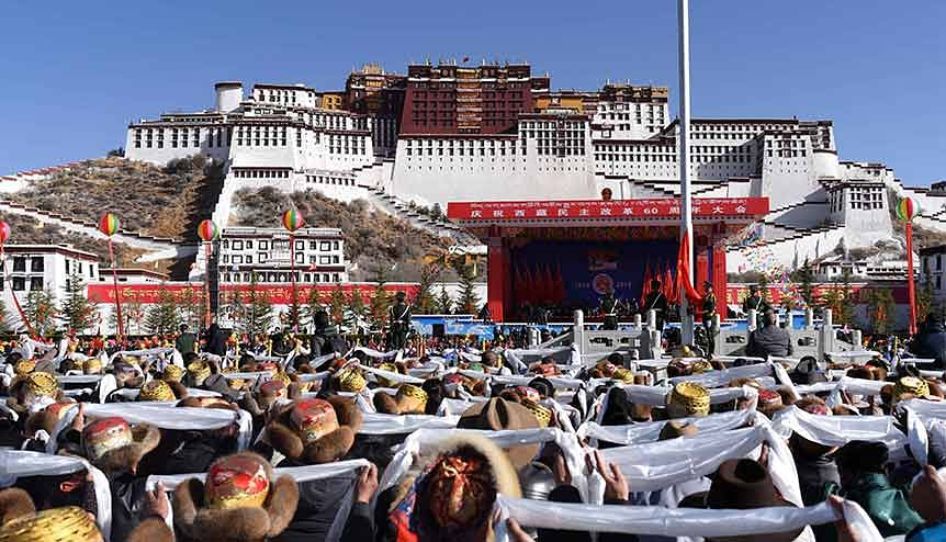 Why the US bill on Tibet is a strategic win for India