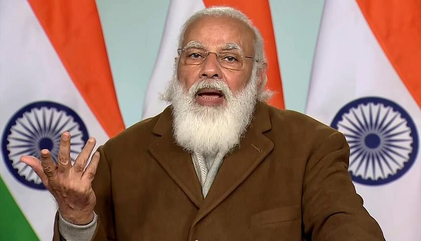 The troubled state of the world and the crying need for a globally acceptable leader could be that tide that provides Modi the opportunity to position India as one of the leaders of the emerging global order.