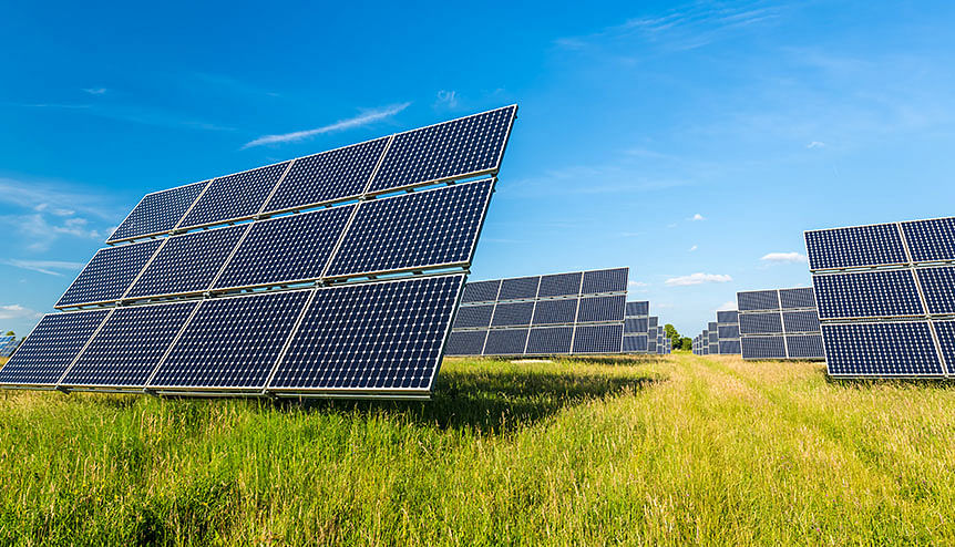 Solar power: One bright spot on Indias economic horizon