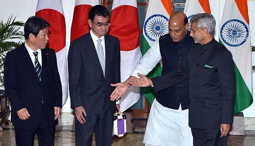 India-Japan economic, strategic ties set to grow closer under Abe's successor