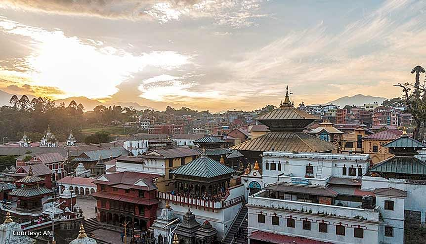 India and Nepal are turning the corner