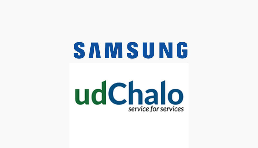 Samsung and udChalo launch an exciting Defence Purchase Program for the Indian Armed Forces personnel