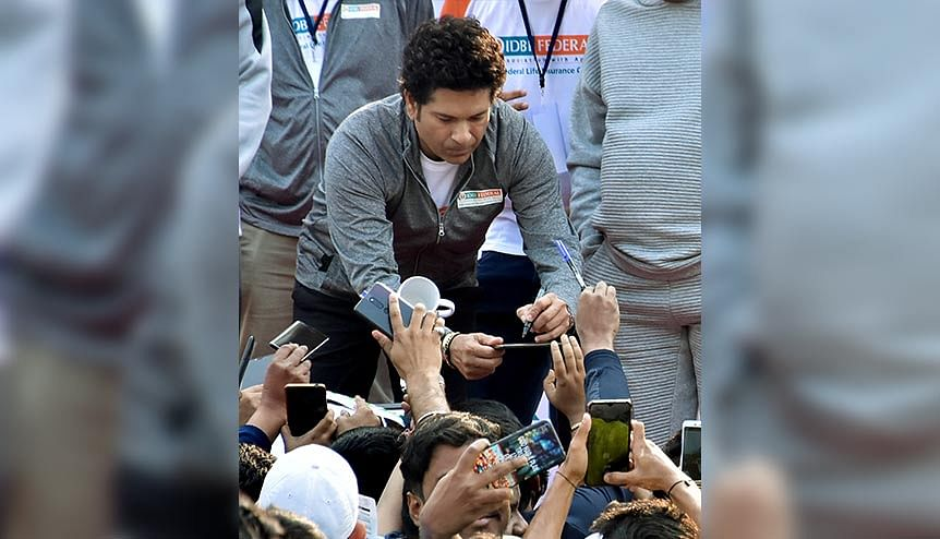 Former Indian bartting legend Sachin Tendulkar has picked up a strategic stake in ed-tech form Unacademy and will also be its brand ambassador. The scale of growth for ed-tech entities has been staggering thanks to the pandemic.