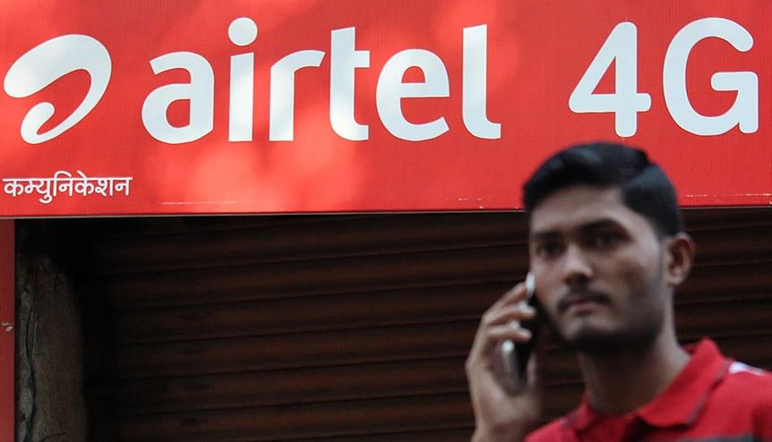 Airtel is not ruling out the possibility of using their 4G brand to launch a 5G service. A demo conducted in Hyderabad seemed to underline that eventuality.