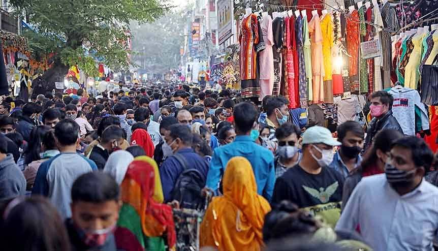 India's billion-plus population market that is open for business, is a natural magnet for global investors, who have the foresight to look long term.