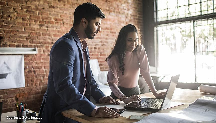 The digital maturity of Indian start-ups and enterprises has jumped from 34 per cent in 2018 to 55 per cent in 2020.